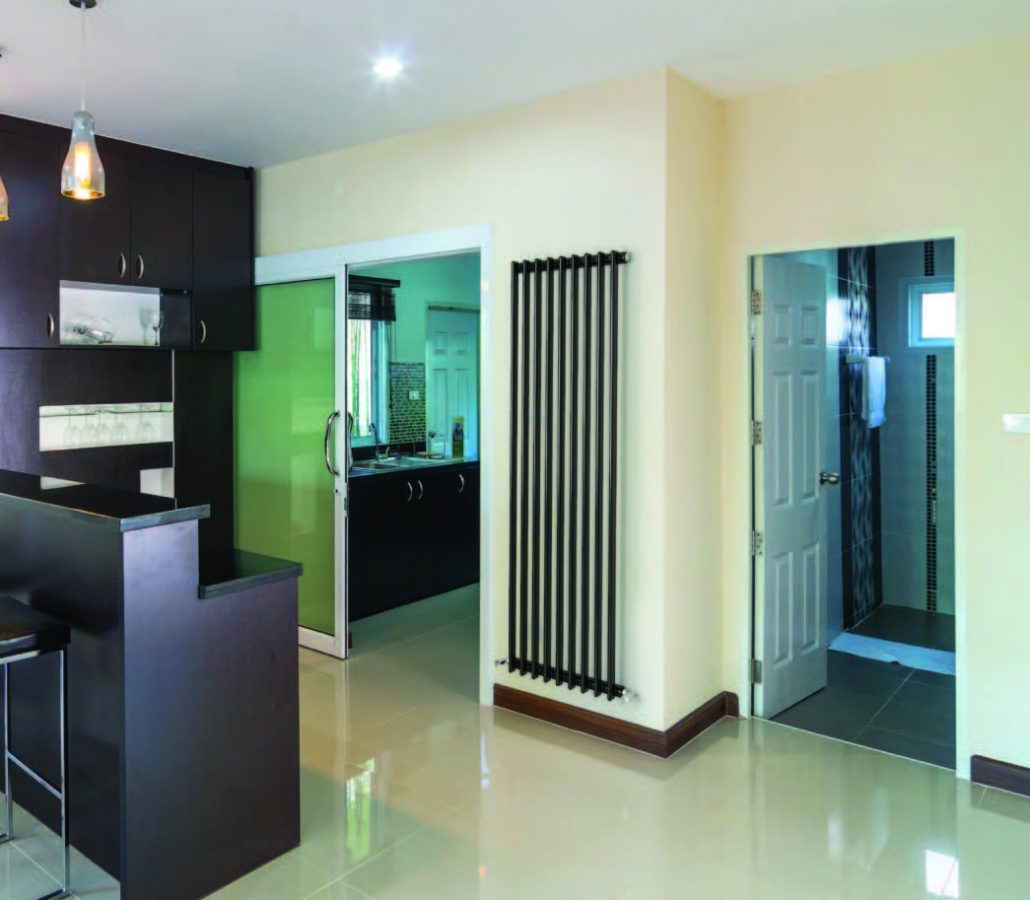 Transform the look off your home with designer radiators northern gas heating - Designer radiators for living rooms ...